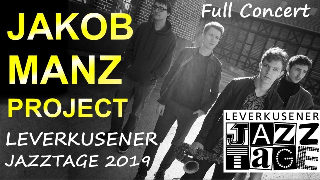 Thumbnail: Full Concert - Leverkusener Jazztage 2019